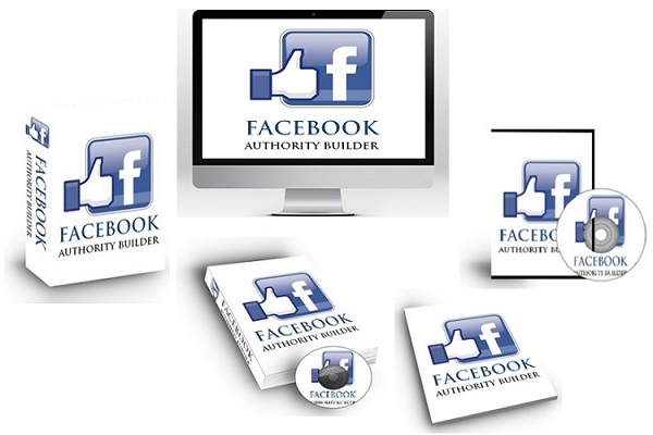 Facebook Authority Builder